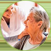Cuidado de mayores en Alcobendas